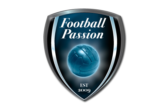 Logo Football Passion