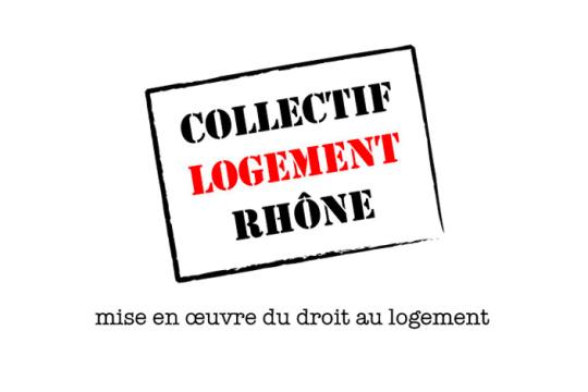 Identité Collectif Logement Rhône