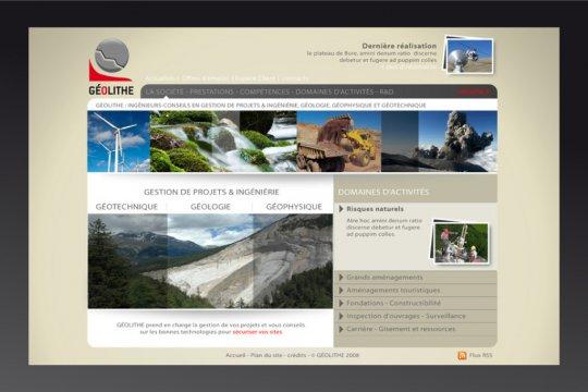 geolithe-web