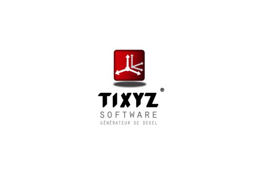 Logo TYXYZ