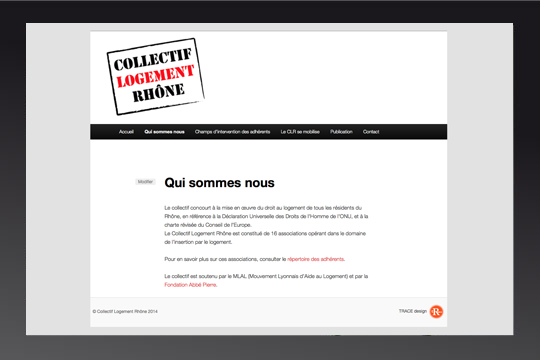 collectiof-wordpress