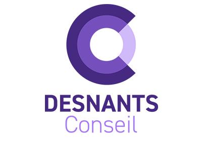 Logo DESNANTS Conseil