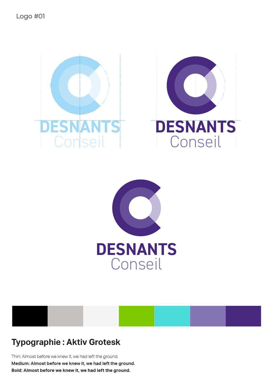 Recherche logotype