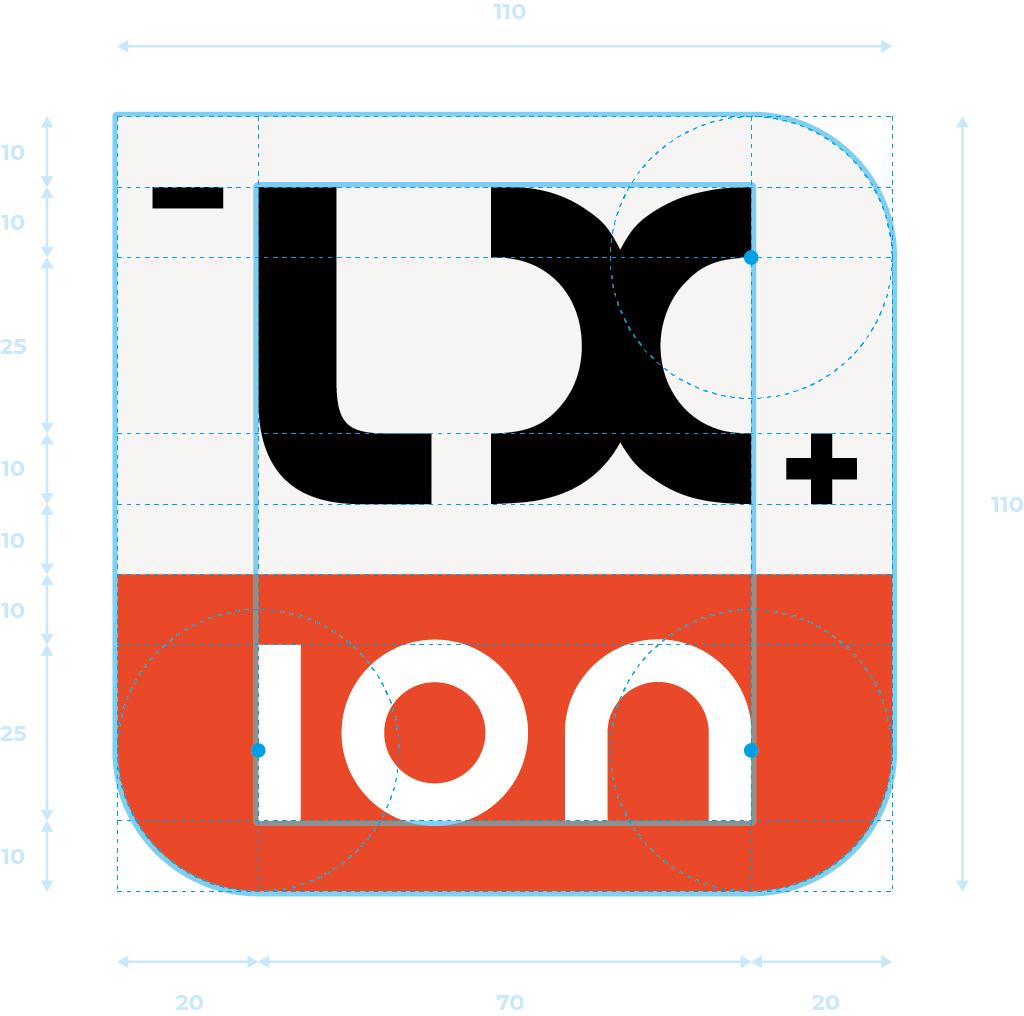 Logo batterie lithium